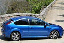 coche segunda mano ford focus
