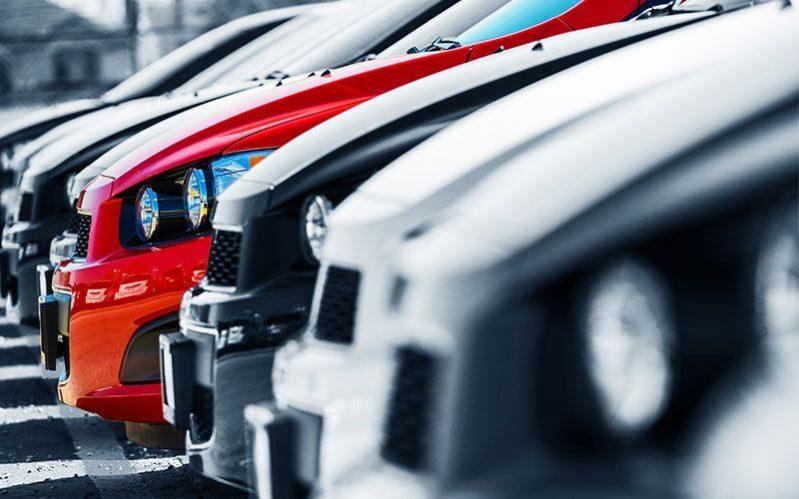 vehiculos segunda mano coches