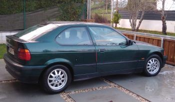 Coche BMW Serie 3 full