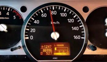 Renault Maxity full