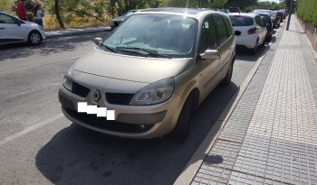 Renault Scenic full