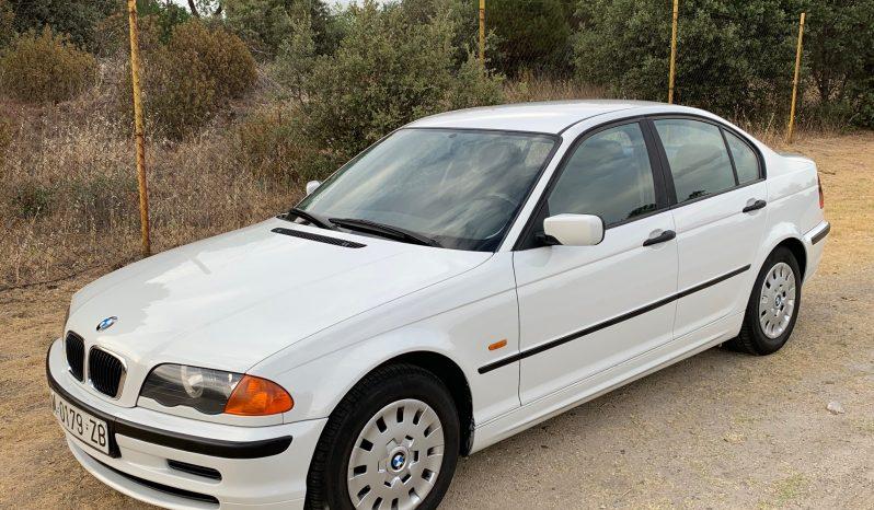 BMW Serie 3 full