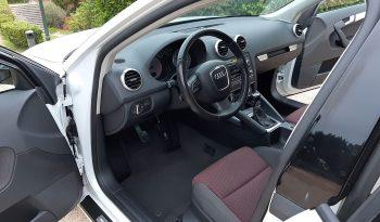 Audi A3 full