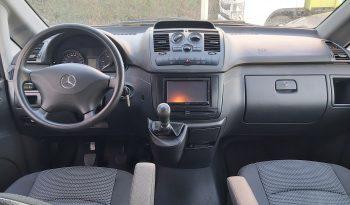 Mercedes-Benz Vito full