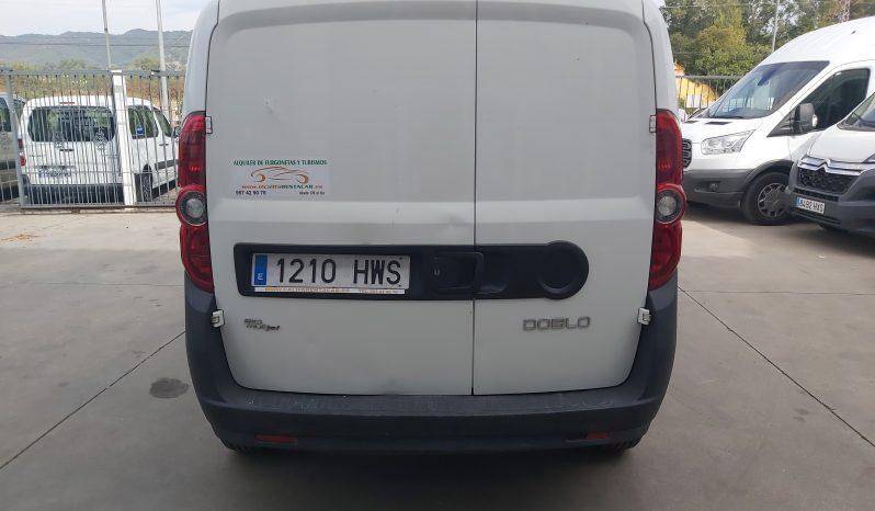 FIAT Doblo full