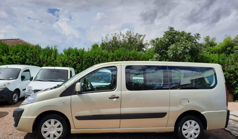 Peugeot Ion full