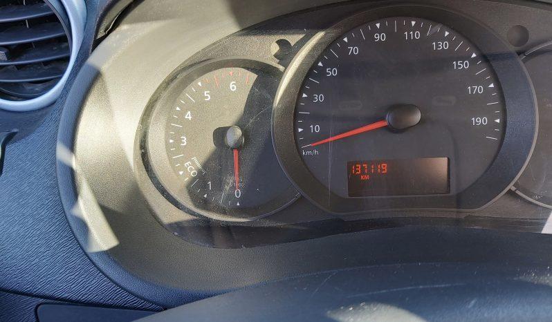 Renault Kangoo full